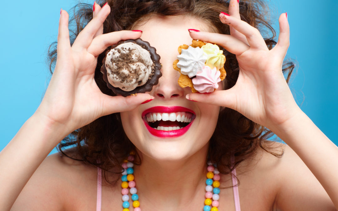 How to Stop Emotional Eating and Lose Weight